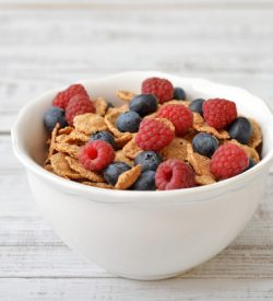 Let Them Eat Cereal Breakfast Package