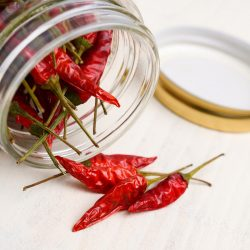 Dried Chilis from Busy Burro