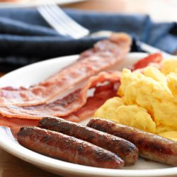 Breakfast Meat
