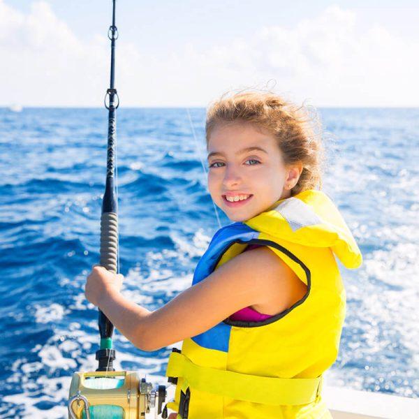 Book your Sayulita fishing tour with Busy Burro