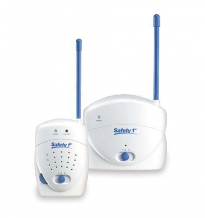 Audio Baby Monitor available for your Mexico Vacation