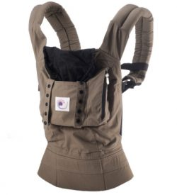 Rent an Ergobaby Carrier with Busy Burro for your Mexican vacation