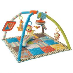 Busy Burro has Floor Play Gyms available for your Mexican vacation rental