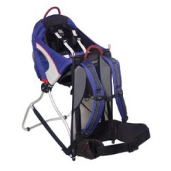 Rent a Kelty Baby Backpack with Busy Burro for your Mexican vacation