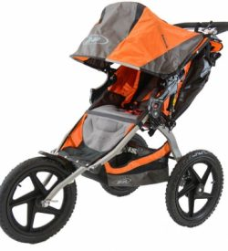 Rent a Single Jogging Stroller with Busy Burro for your Mexican vacation