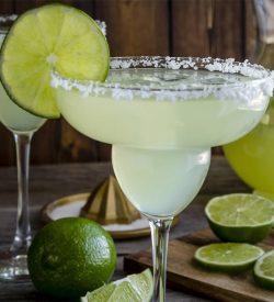 Alchohol & Spirits
