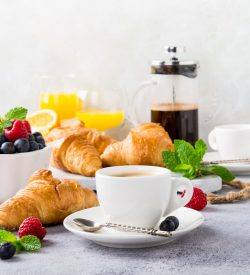 Bistro Breakfast Bundle from Busy Burro
